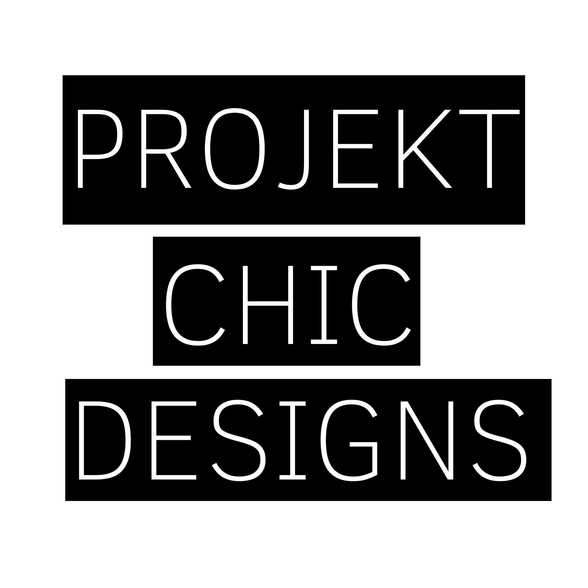 >Projekt Chic Blog<